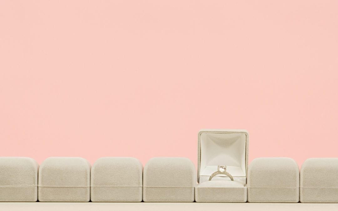 Calling All Second Marriages: Consider a Prenup