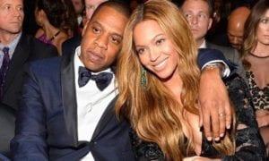 Celebrity Prenups Beyonce and JayZ