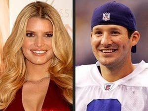 Prenuptial Agreement of Jessica Simpson and Tony Romo