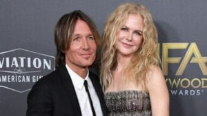 Nicole Kidman prenup marriage