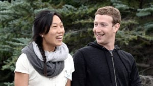 Celebrity Prenups like Mark Zuckerberg of Facebook
