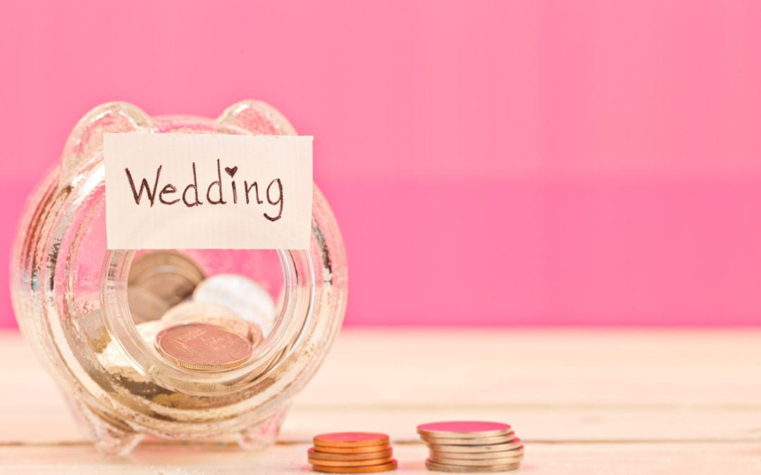 Money, Money, Money: How to Plan a Wedding on a Budget